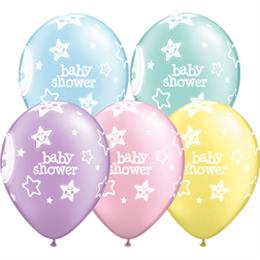 Ballonger - Baby shower