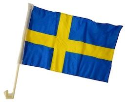 Bilflagga - 2pack