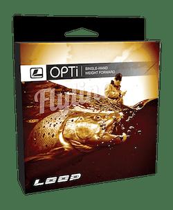 Loop OPTI Coaster Singel-hand Fluglina flyt WF