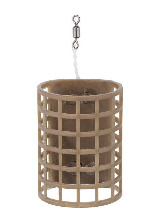 Cage Feeder Basket Large