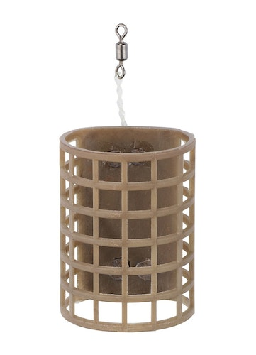 Cage Feeder Basket Large