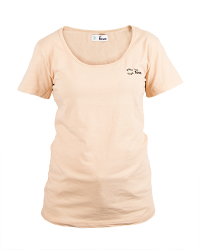 Insect Shield® T-shirt dam
