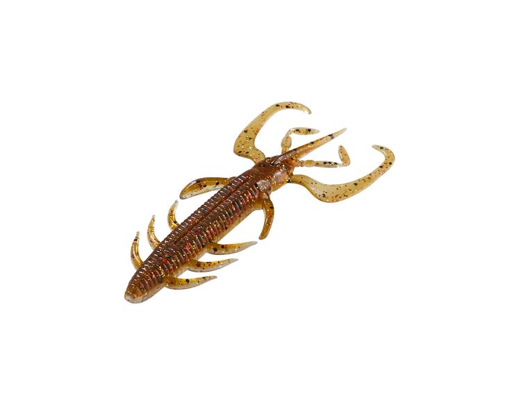 Shirasu Mad Crab 3-p