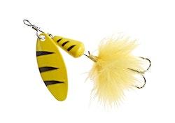 Colonel Fuzzy Honey Bee