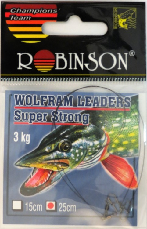 Robinson Wolfram Leaders Super Strong