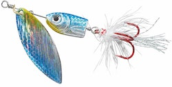 Spinnare Colonel Reality 3D Roach Blue