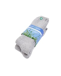 Insect Shield® sockor 2-pack