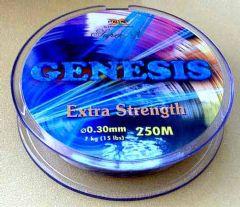 Super-X Genesis Lina