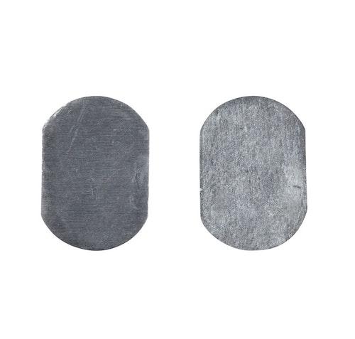 Hardbaits Lead Sticker 10-Pack