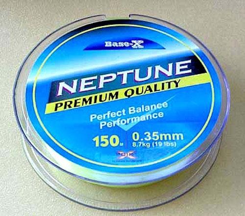 Neptun nylonlina