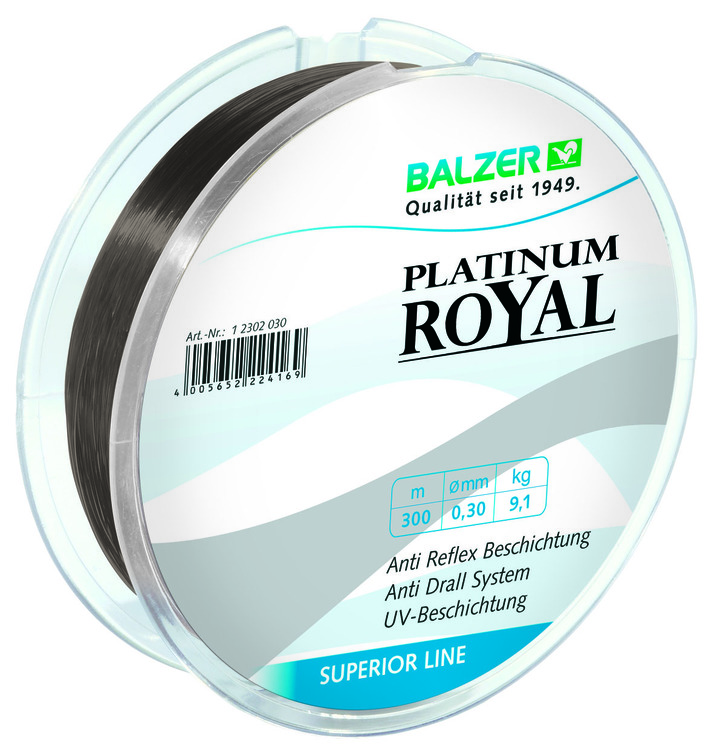 Platinum Royal 150M