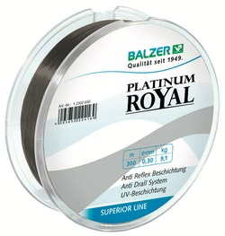 Platinum Royal 150M