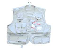 EagleClaw Fly Vest