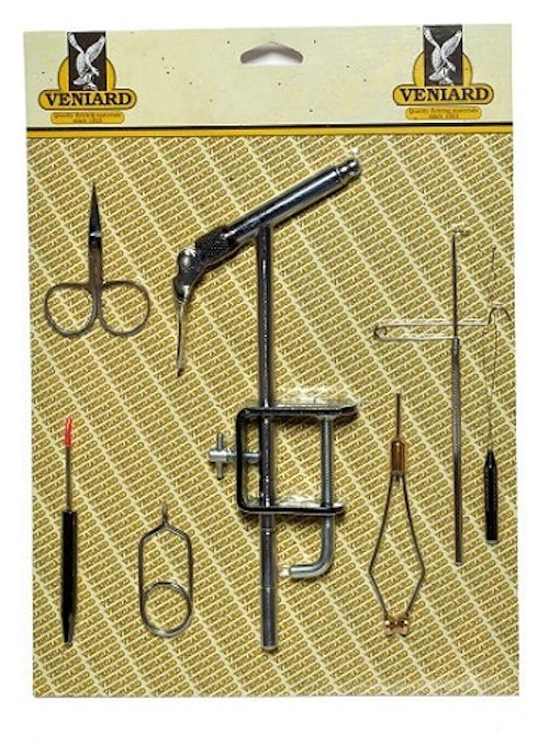 Veniard Beginners Tool Kit BEGTK