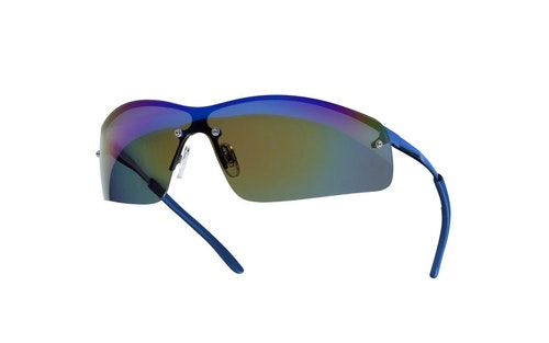 Polavision Superrior Blue