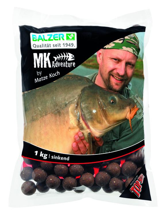 Matze Koch Boilies Special Edition 1 Kg