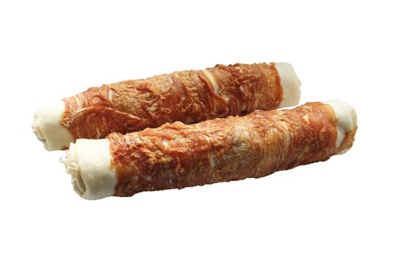 2pets Retrievertugg kycklingfilé, 2-pack