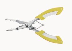 Splitrings tång med avbitare