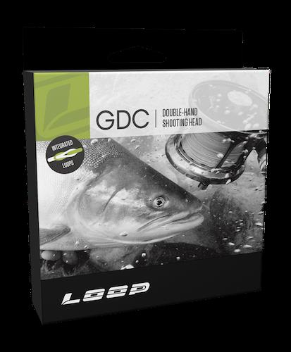 Loop GDC SHOOTING HEADS Double-Hand
