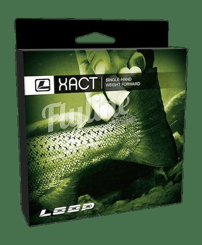 Loop XACT Singel-hand Fluglina flyt WF