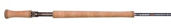 LOOP Q-Rod 15,0´ #10, 4-piece, MediumFast tvåhands