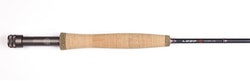 LOOP Q-Rod 9´ #6, 4-piece, MediumFast