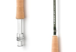 LOOP Opti Stream Fly Rod 9´ AFTM # 5