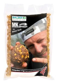 Matze Koch Corn PelletsWith amino acid 1 Kg