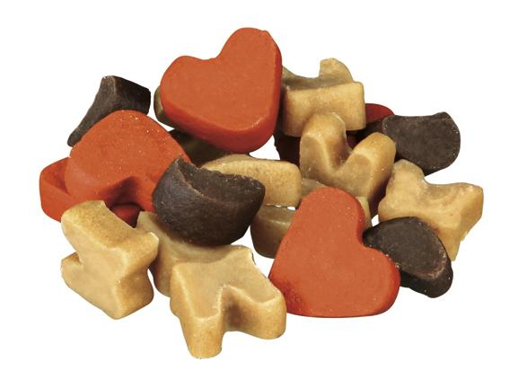 Soft Snack Happy Mix 500g plasthink