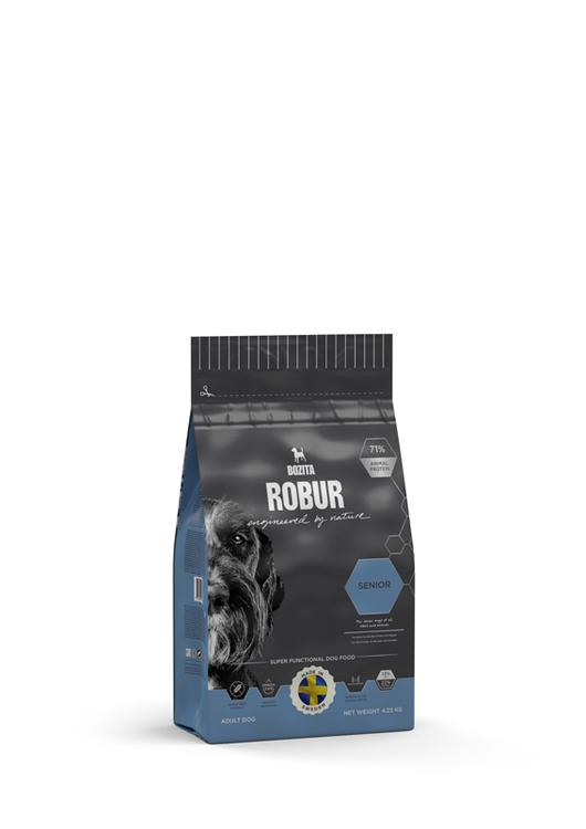 Robur Senior 4,25 kg