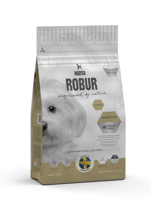 Robur Sens Grain Free Chicken 3,2 kg