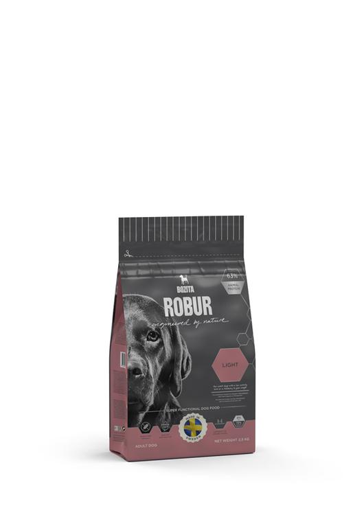 Robur Light 2,5 kg