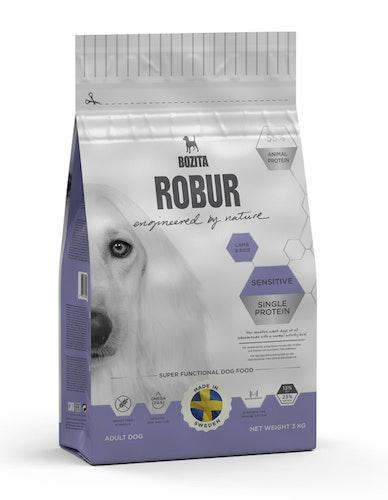 Robur Sens single prot. Lamb 3 kg