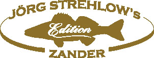 Jörg Strehlow`s Edition Zander/Pike-Perch 3-Pack