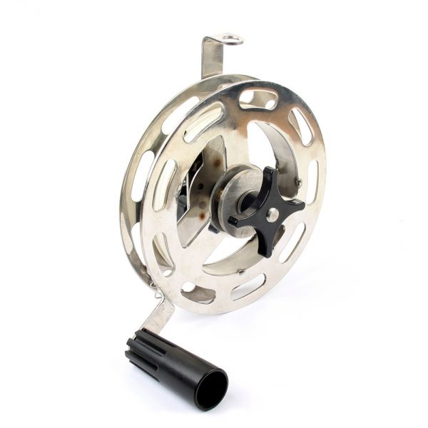 Scandinavian Tackle Planer Reel RST 200mm