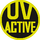 Clone Shad UV Gädda