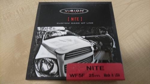 Fluglina Vision ( NITE ) WF 4 F