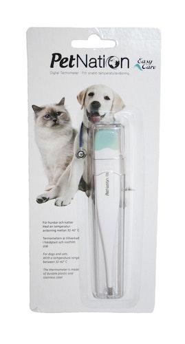 Digital Easy Care feber-termometer med signalton