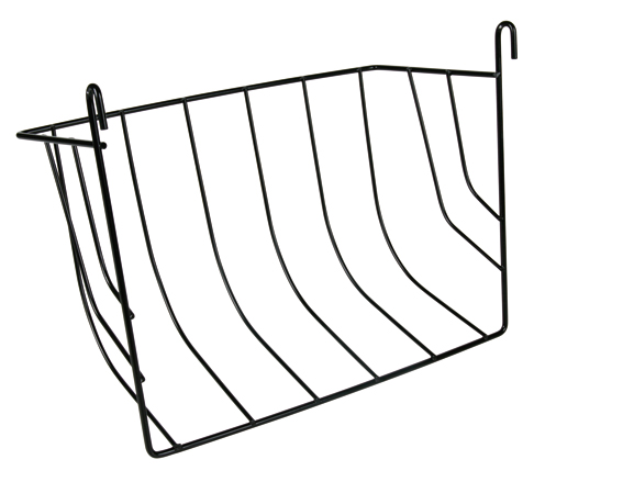 Höhäck metall stor 25x18x12 cm