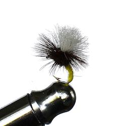 Klinkhammer Yellow torr fluga