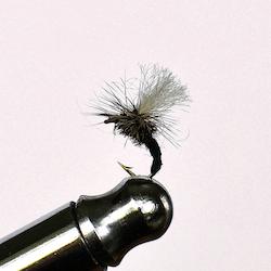 Klinkhammer Black torr fluga