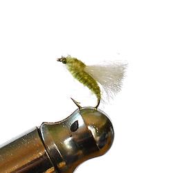 Rackelhanen Svärfar Lime Green #14