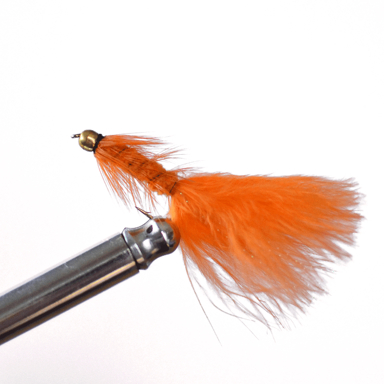 BH Wooleybugger Orange