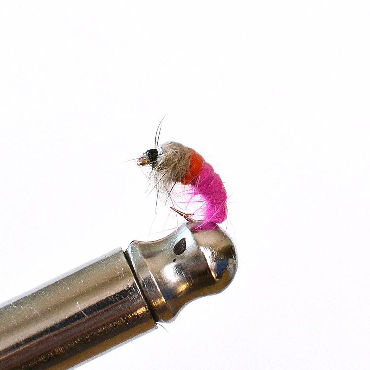 Czech Nymph Pink