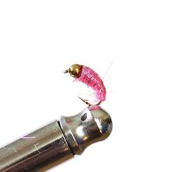 BH Pink Gullstor Bug