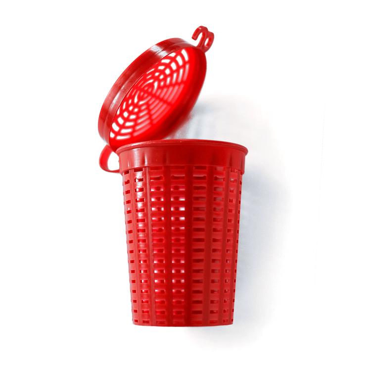 Betesbox (Röd eller Vit)