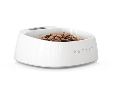 Petkit Fresh Smart Bowl 450 ml med inbyggd våg