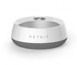 Petkit Fresh Smart Bowl Metal 1,7 l med inbyggd våg