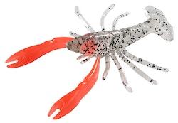 Hiroshi Crab med Fiskolja 6 cm= 5-Pack, 10 cm= 3-Pack