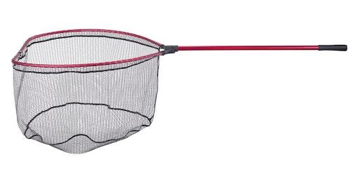 Shirasu Båthåv XXL med gummerat nät